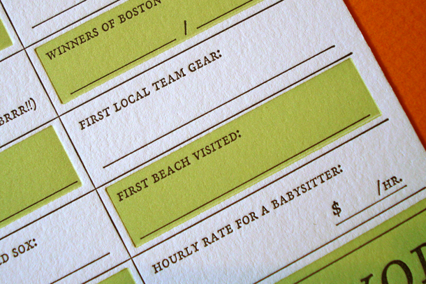 Year you were born Boston
